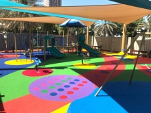 Playground Floorings