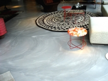 Indoor & Outdoor Decorative Flooring