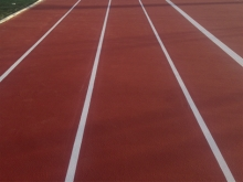 Jogging Track Systems
