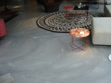 Indoor & Outdoor Decorative Floorings
